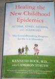 Healing new childhood epidemics book