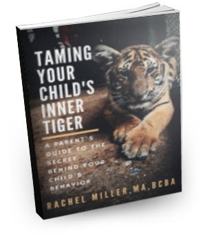 Free Ebook for help with child behavior problem