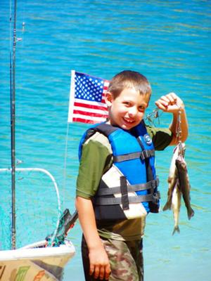 All-American Fishin