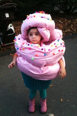 Carrington the Cupcake