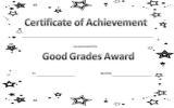 printable certificates for kids