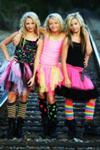 Rock Triplets