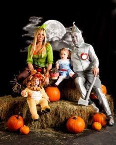 Wizard of Oz halloween costumes
